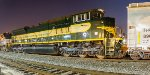 NS 1068 Erie Heritage