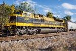 NS 1069 Virginian Heritage