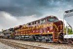 NS 8102 Pennsylvania Railroad Heritage