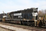 SD40 3180