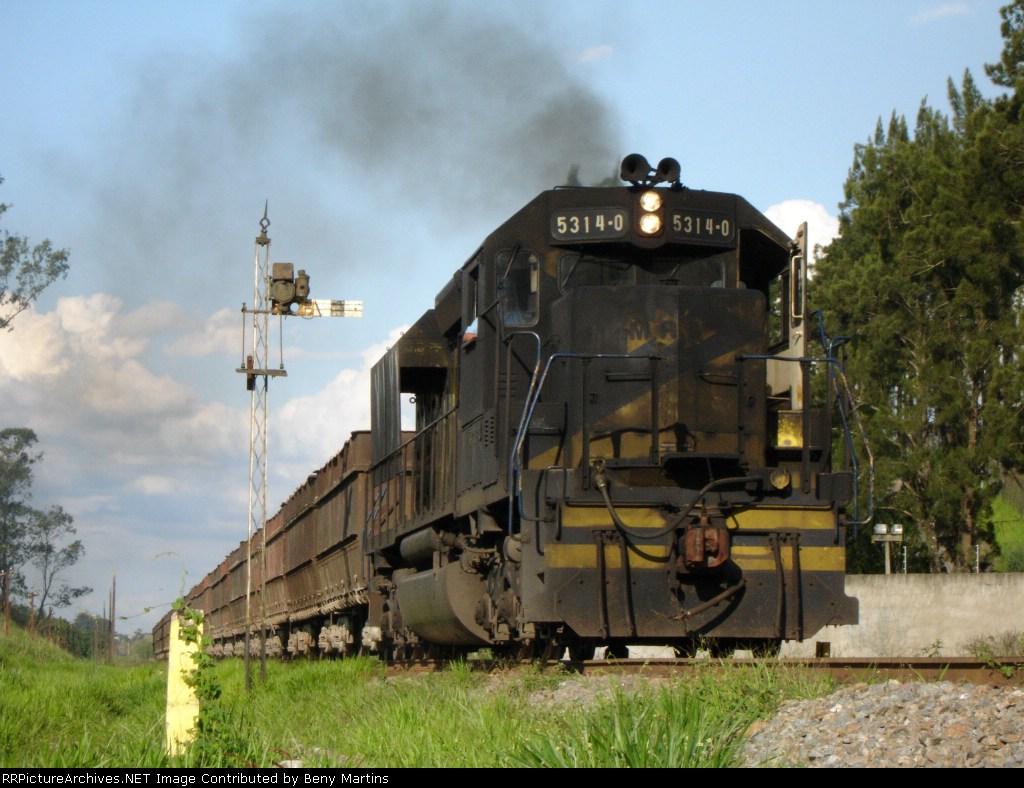 5314 (SD40-3)