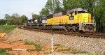 NS train #119