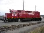 HLCX 3852