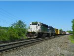 HLCX (BN) 7149 ex. Natural Gas Unit, Leads Q366 East