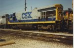 CSX 5907