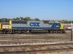 CSX 8670