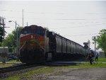 BNSF AC4400CW 5680