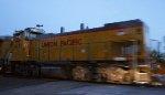 UPY 1471 in FRESH yellow
