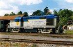 Ex D&H RS-36 #5017