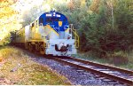 5017 Running Thru The Catskill Mtns