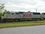 KCS 7007 (SD50)
