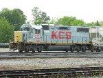 KCS 1920 (GP38-2)
