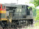 NS 7592 (ES40DC)
