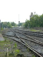 NS AND KCS TRACK