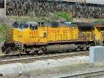UP 9655 (C44-9W)