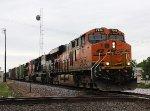 BNSF 7914