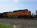 BNSF C44-9W 4083
