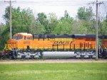 BNSF ES44C4 6968