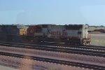 BNSF 241 (Former ATSF 241)