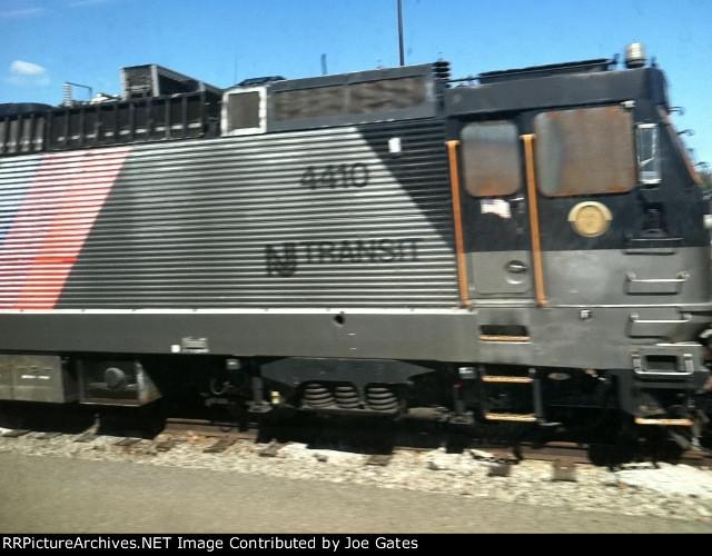 NJT 4410
