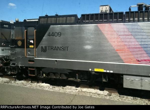 NJT 4409