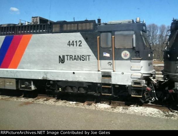 NJT 4412