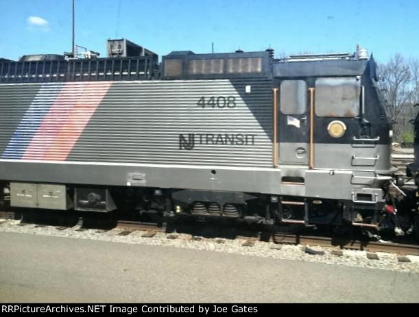NJT 4408