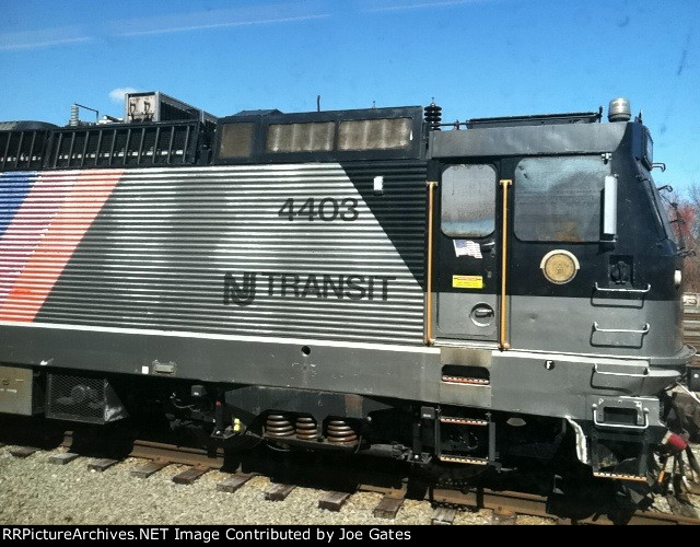 NJT 4403