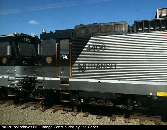 NJT 4406