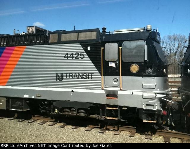 NJT 4425