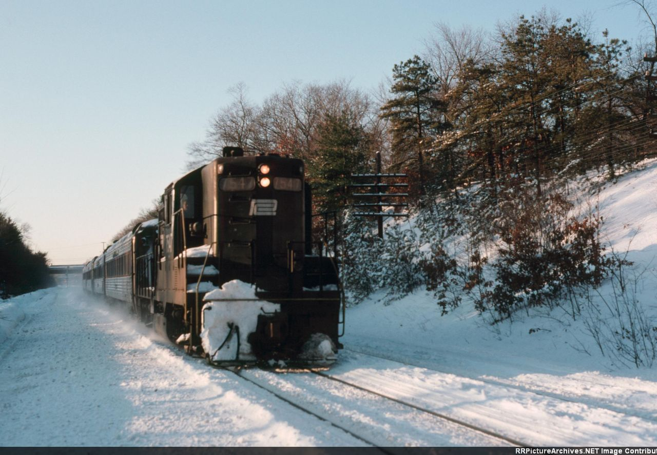 MBTA 7547