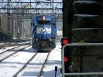 Metro-North GP-35R #102