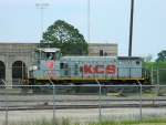 KCS 4355 (SW1500)