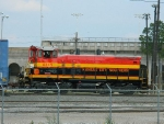 KCS 4345 (SW1500)
