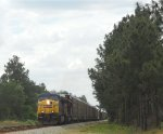 CSX Q458-15