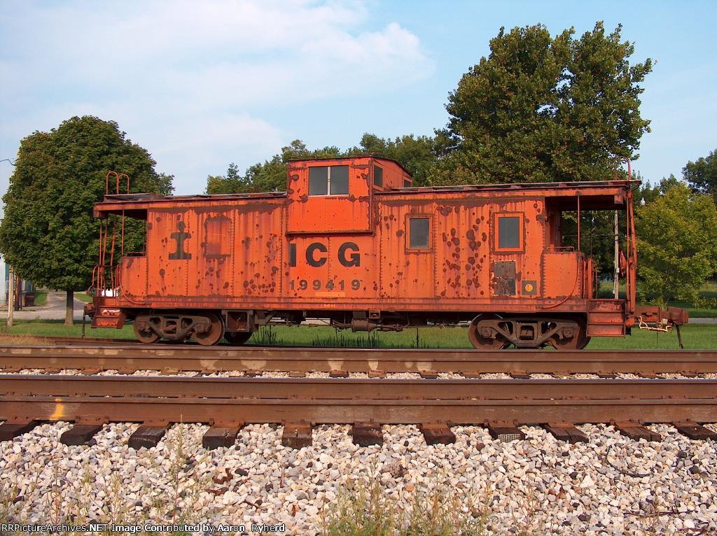 ICG 199419