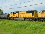 UP 4260 (SD70M)
