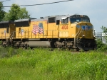 UP 4826 (SD70M)