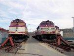MBTA Engines