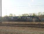 NS GP38-2s 5246 & 5670