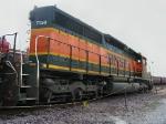 BNSF 7338