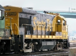 BNSF 4270