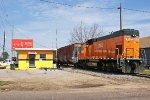 LTEX 1441 at Enterprise, Alabama