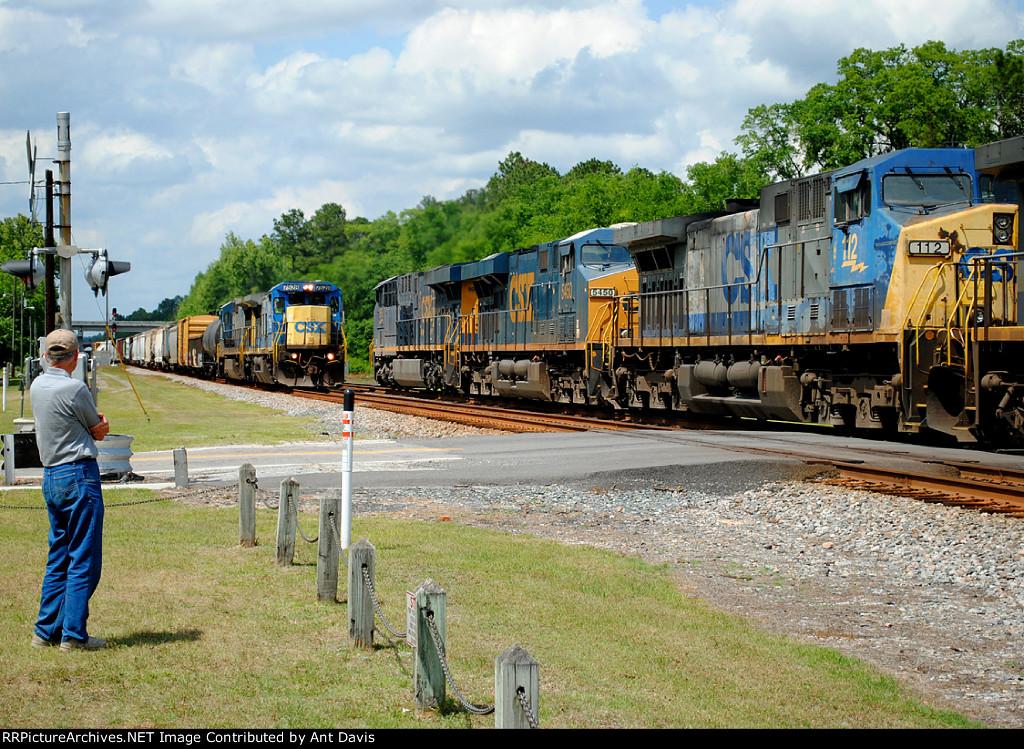 Railfan Meets Rolling Meet!