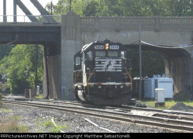 NS H74