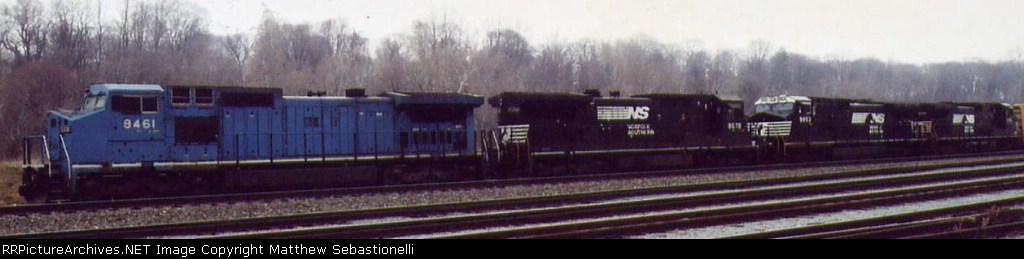 NS 19G