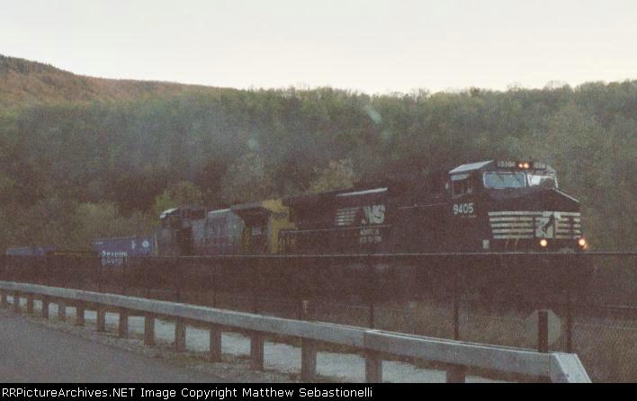NS 39T