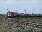 SCFE Railroad