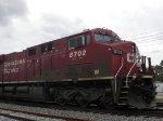 CP 8702