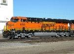 BNSF 6858